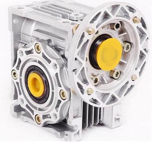 elektropřevodovka PMRV130 biela