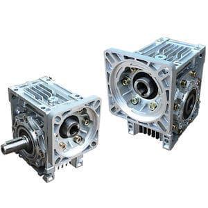 elektropřevodovky PMRV050