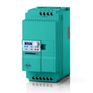 frekvenční měnič 0.4kw A550 2S0004
