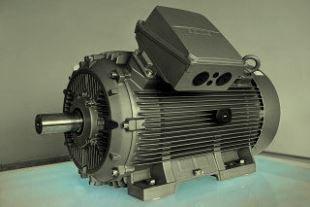 elektromotor Siemens prodej