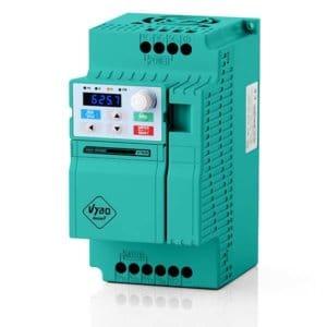Frekvenční měniče V800 - 230V