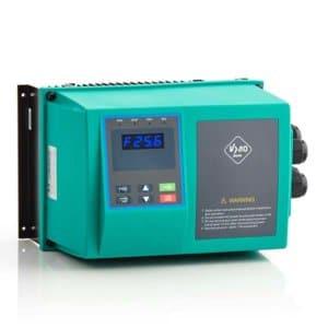 Frekvenční měniče X550 IP65