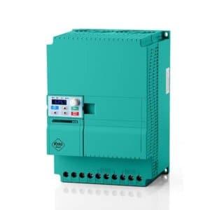 frekvenční měnič V800 15kw