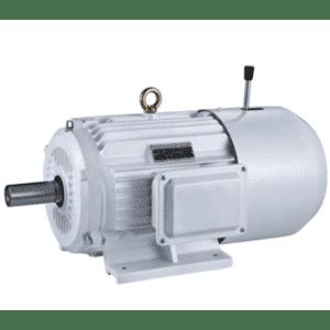 Elektromotory s brzdou 900 ot./min.-1