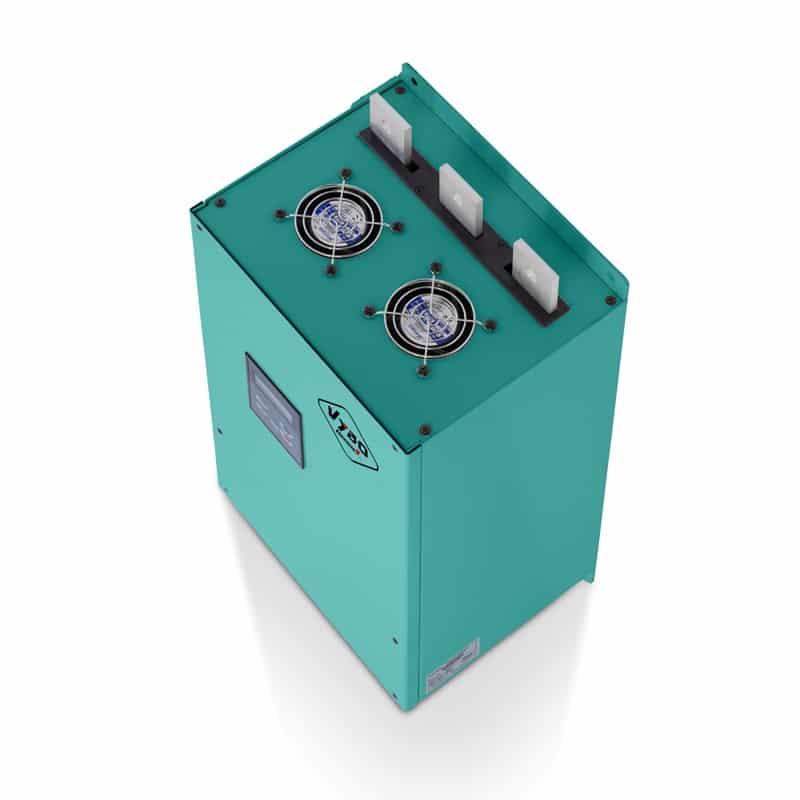 Soft startér 110kW SSZ-110-3 online prodej
